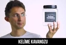 Kelime-Kavanozu