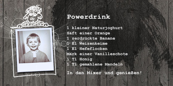 Powerdrink