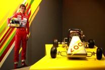 M+E Design - Senna Emotion