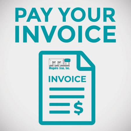 Pay Your Invoice