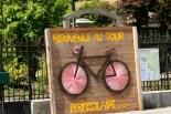 Bienvenue au Tour!
