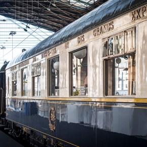 Az Orient-expresszel Európában (I.) - 2018. március 6. (kedd) 18:00 óra