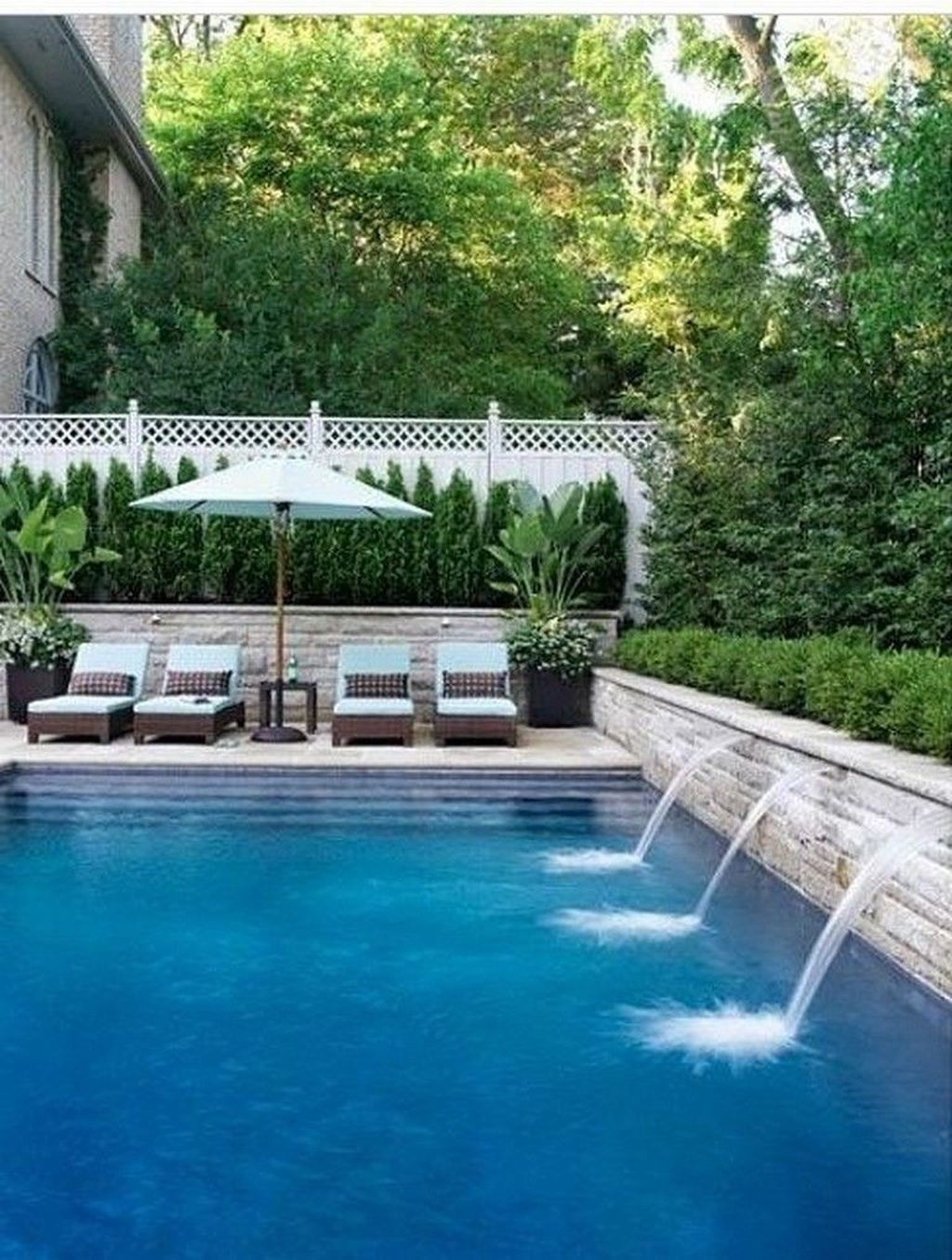 Awesome Elegant Swimming Pools Design Ideas 02