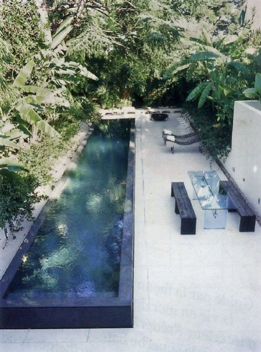 Awesome Elegant Swimming Pools Design Ideas 19