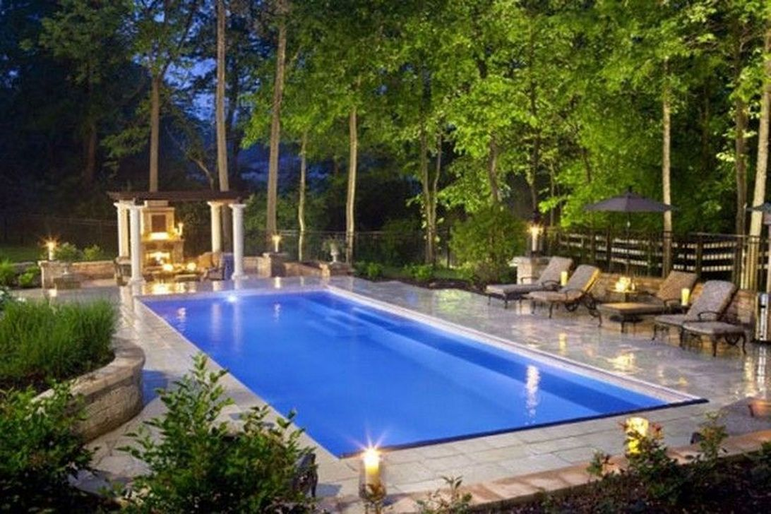Awesome Elegant Swimming Pools Design Ideas 28
