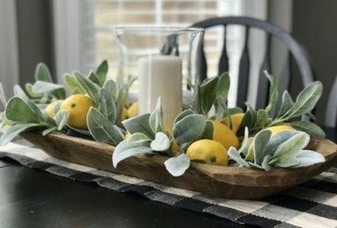 Beautiful Spring Home Decor Ideas 08