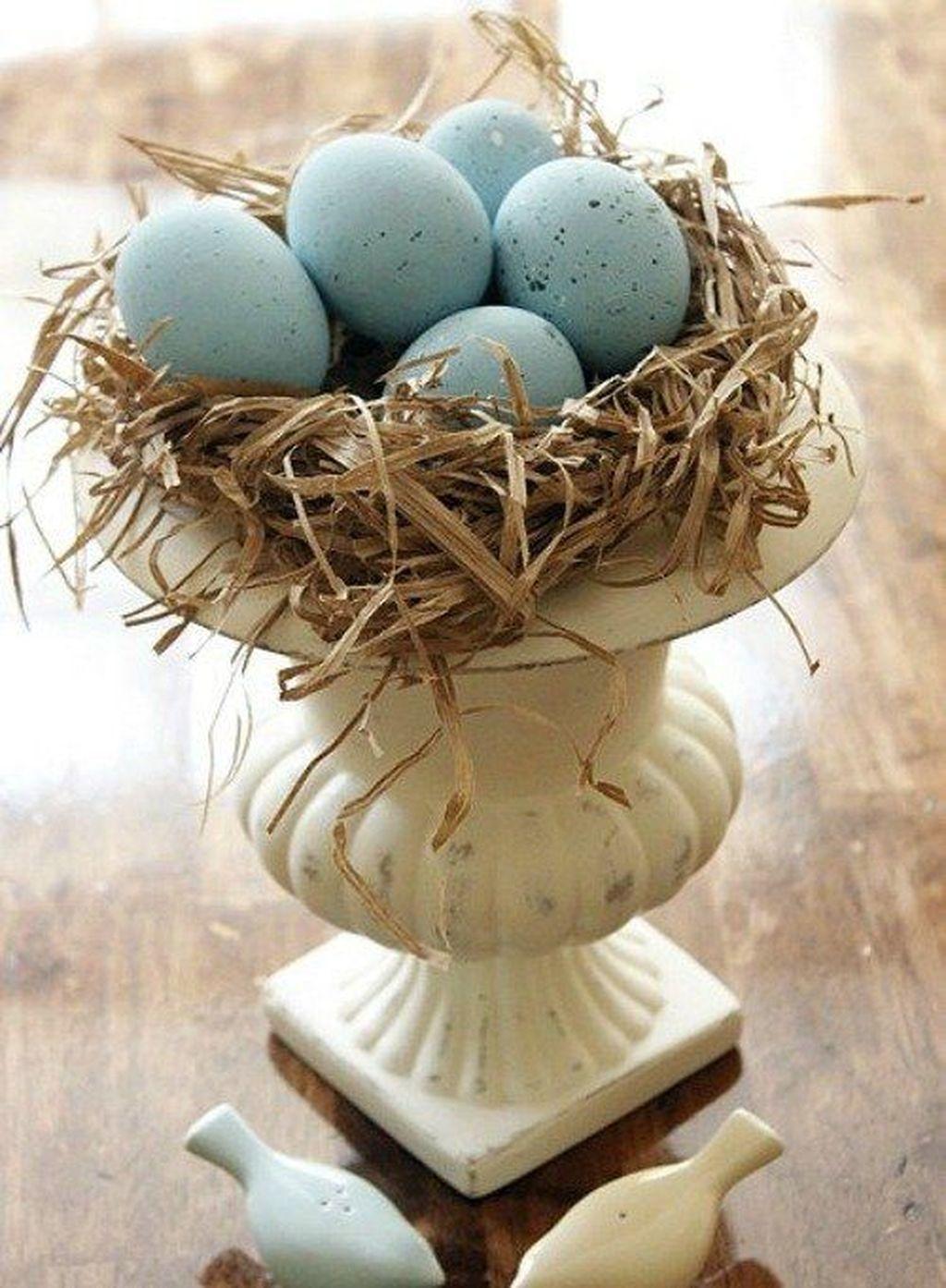 Beautiful Spring Home Decor Ideas 13