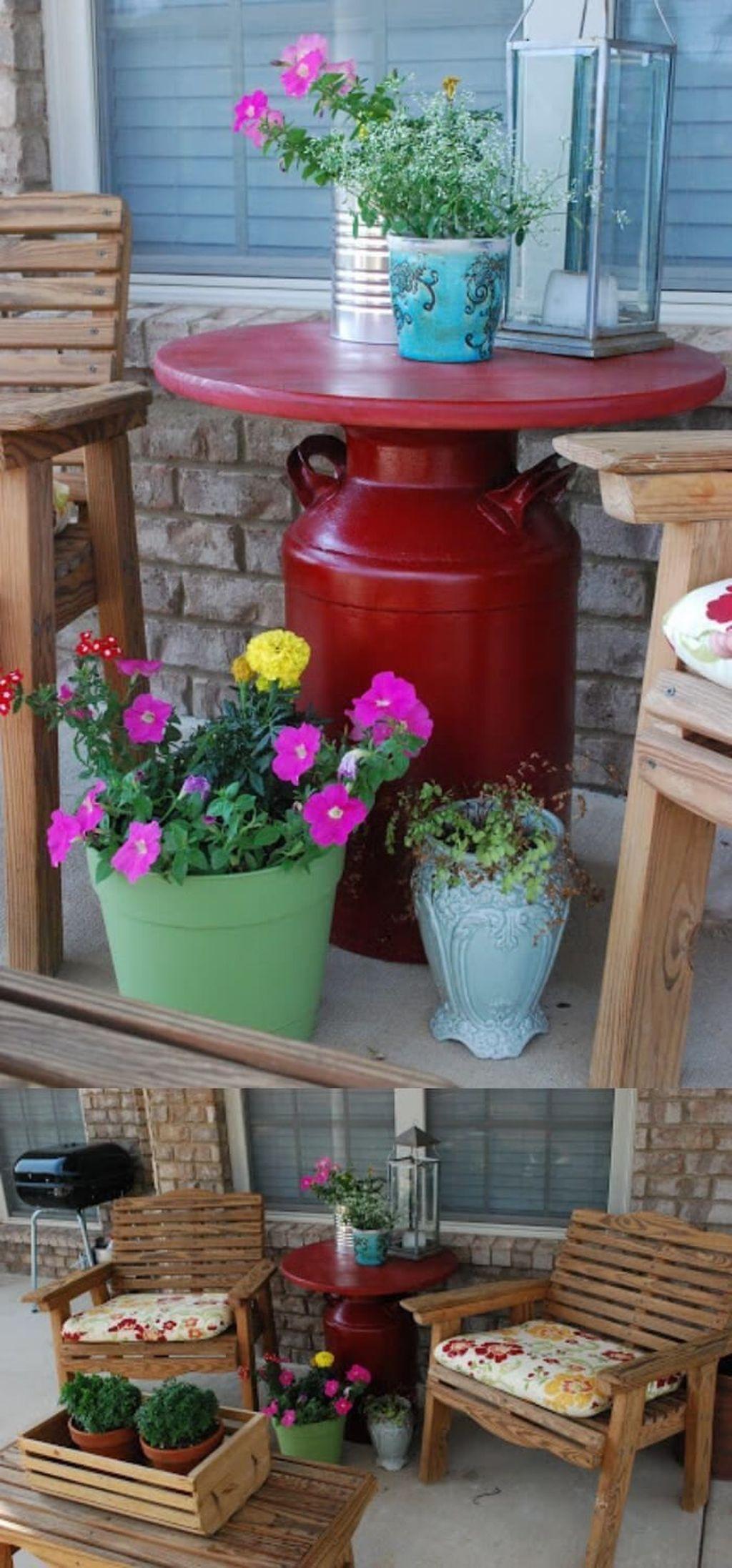Beautiful Spring Home Decor Ideas 22