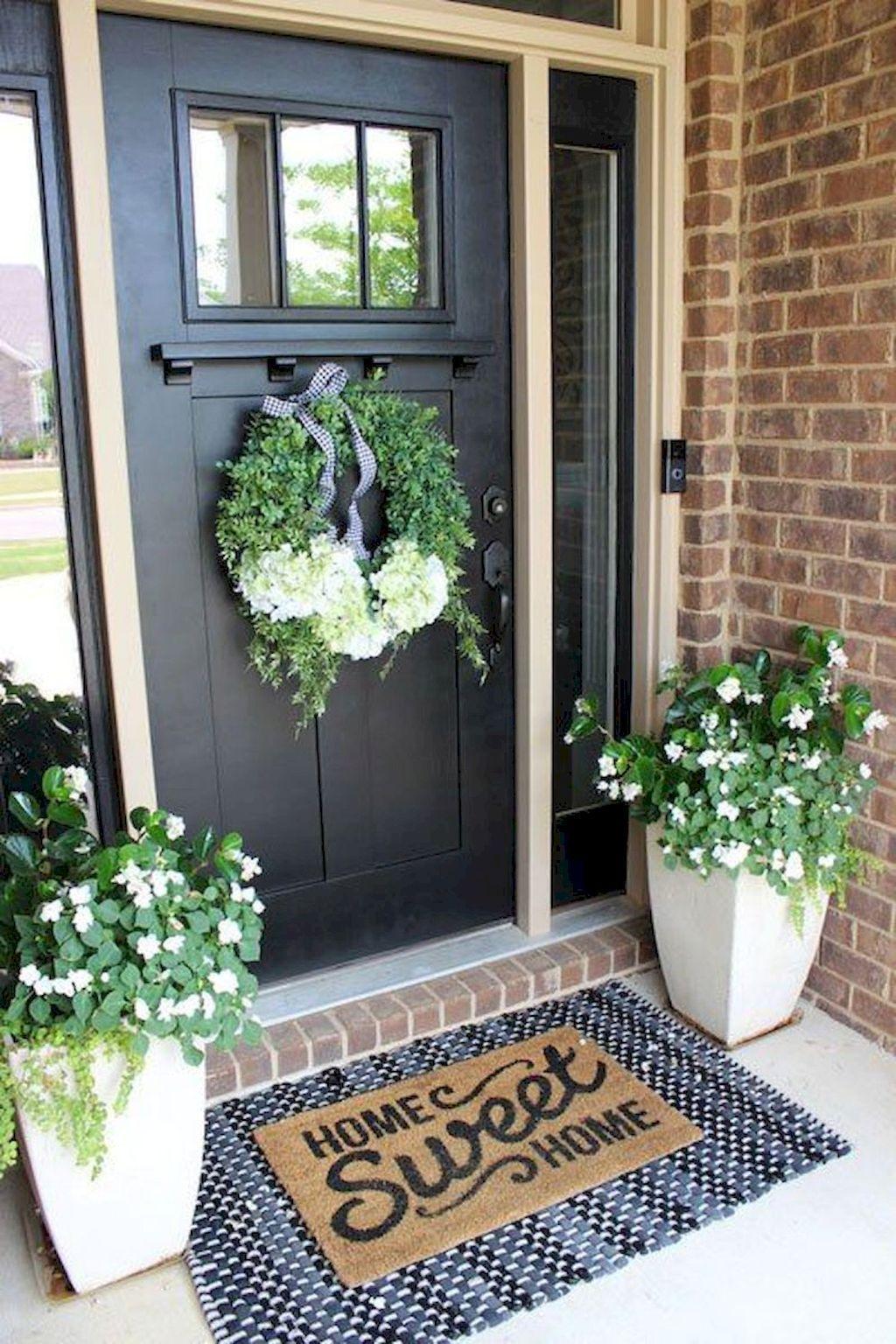 Beautiful Spring Home Decor Ideas 27