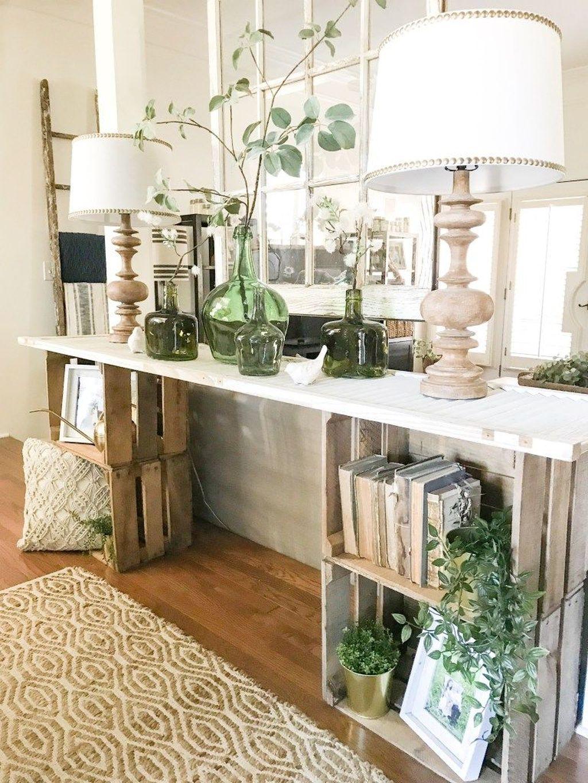 Beautiful Spring Home Decor Ideas 31