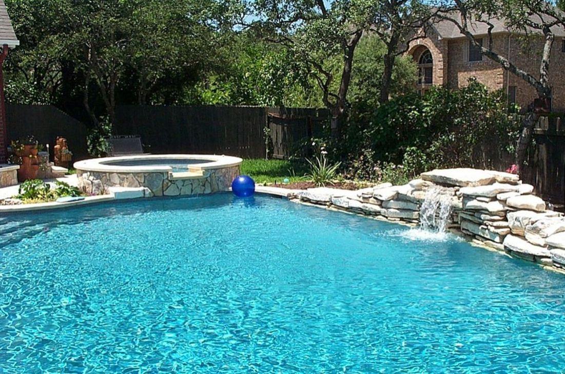 Popular Pool Design Ideas For Summertime 15