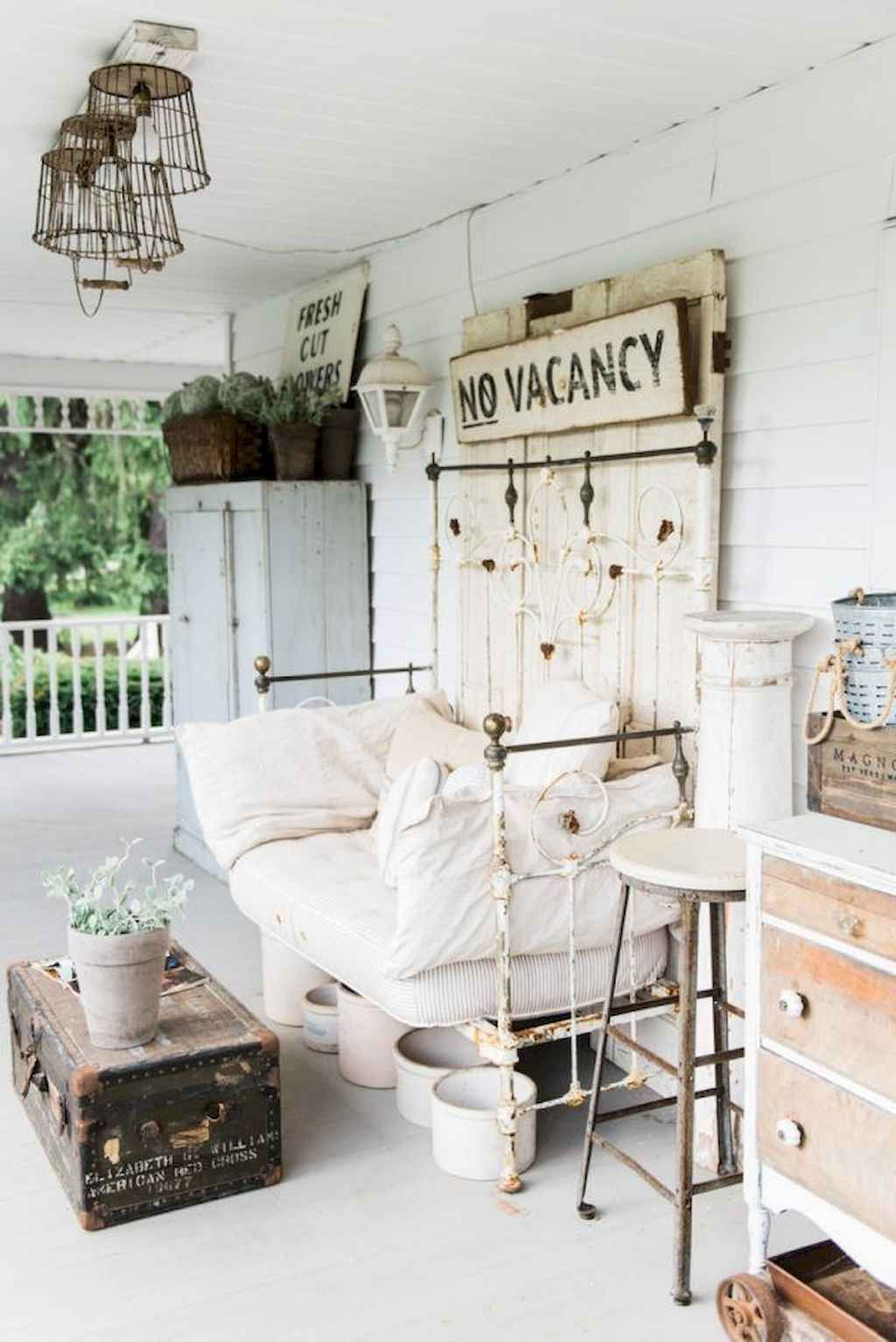 The Best Front Porch Ideas For Summer Decorating 30
