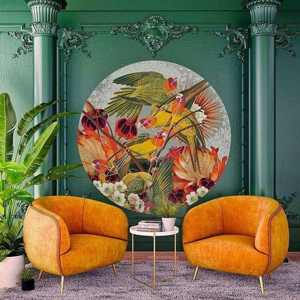 Amazing Texture Interior Design Ideas 01