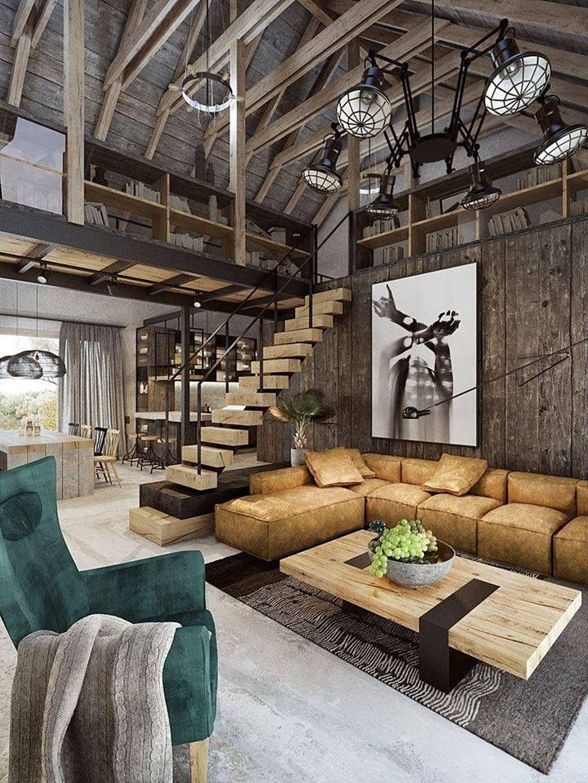 Amazing Texture Interior Design Ideas 02