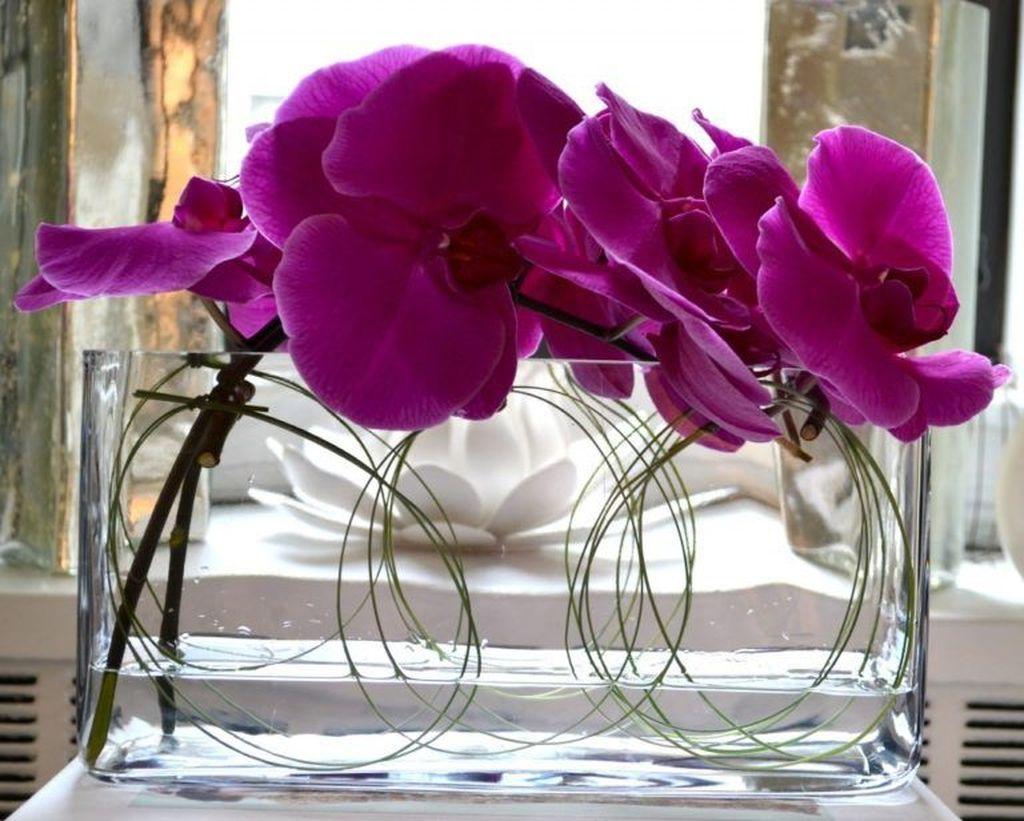 Amazing Unique Flower Arrangements Ideas For Your Home Decor 12