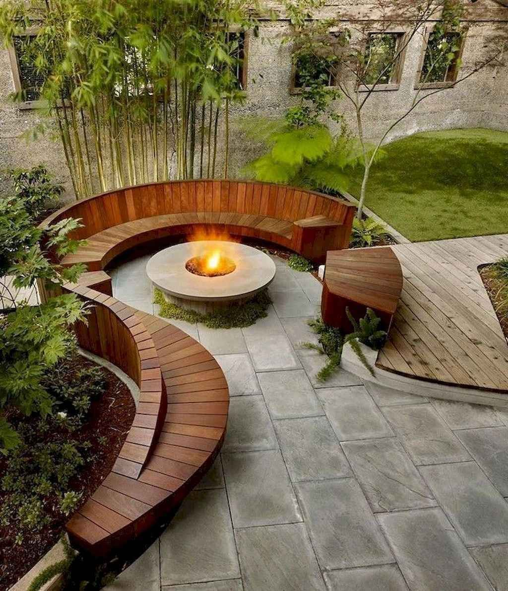 Awesome Outstanding Backyards Design Ideas 10