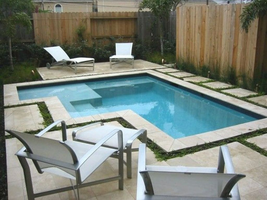 Awesome Outstanding Backyards Design Ideas 30