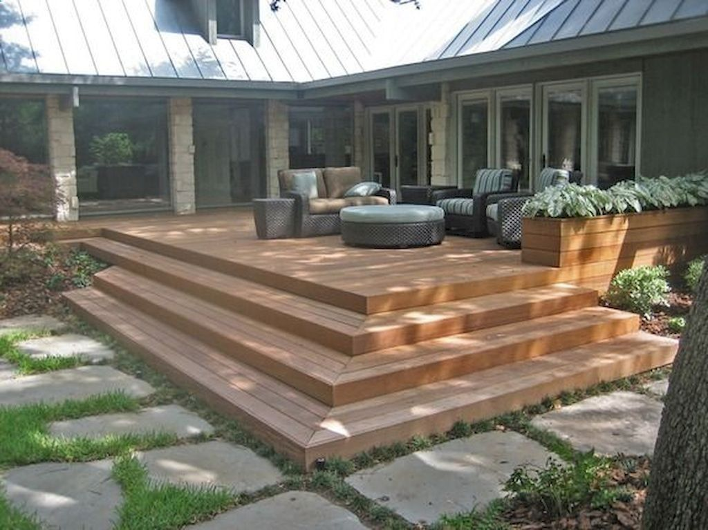 Awesome Outstanding Backyards Design Ideas 31