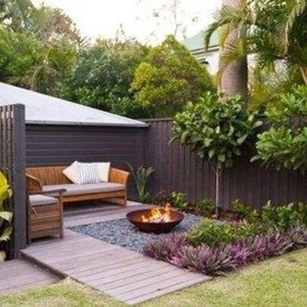 Beautiful Garden Landscaping Ideas 31