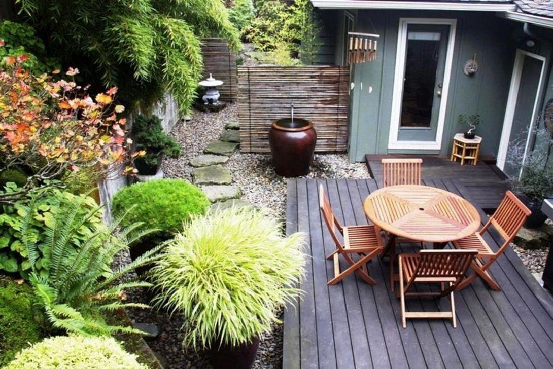 Fabulous Backyard Design Ideas With Western Style 09