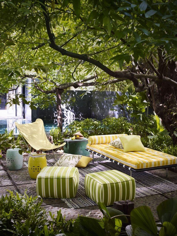Fabulous Backyard Design Ideas With Western Style 19