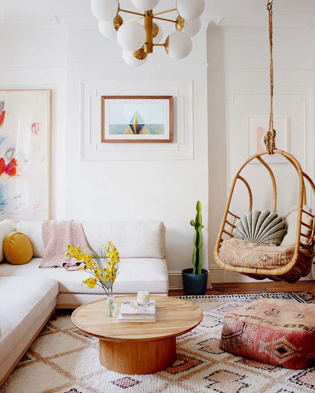 Fabulous Colorful Apartment Decor Ideas 02