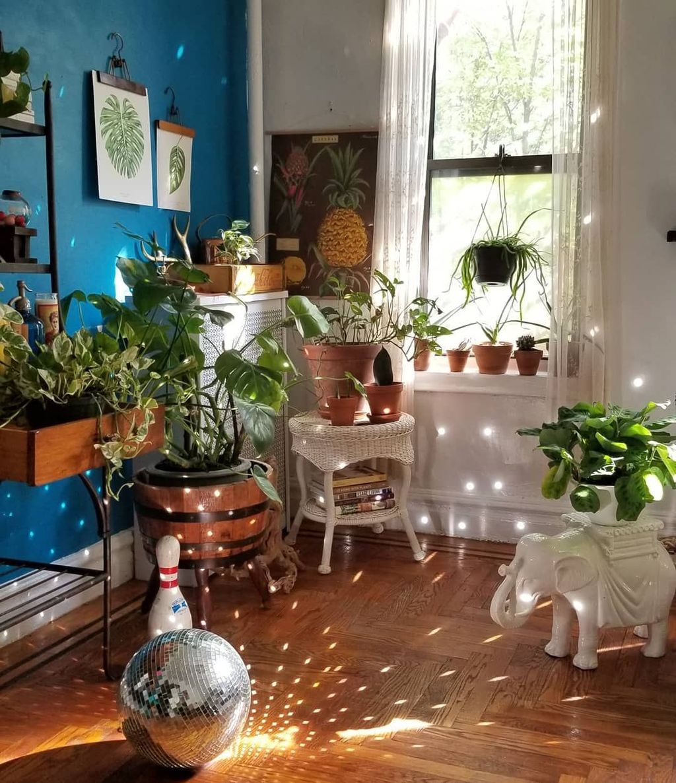 Fabulous Colorful Apartment Decor Ideas 14