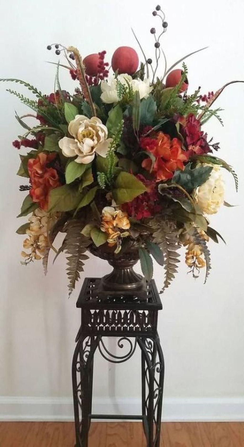 Fabulous Floral Arrangements Design Ideas 10