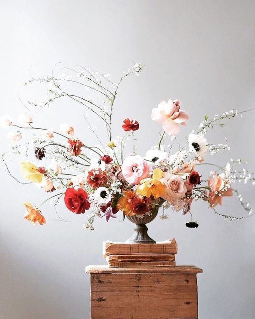 Fabulous Floral Arrangements Design Ideas 16
