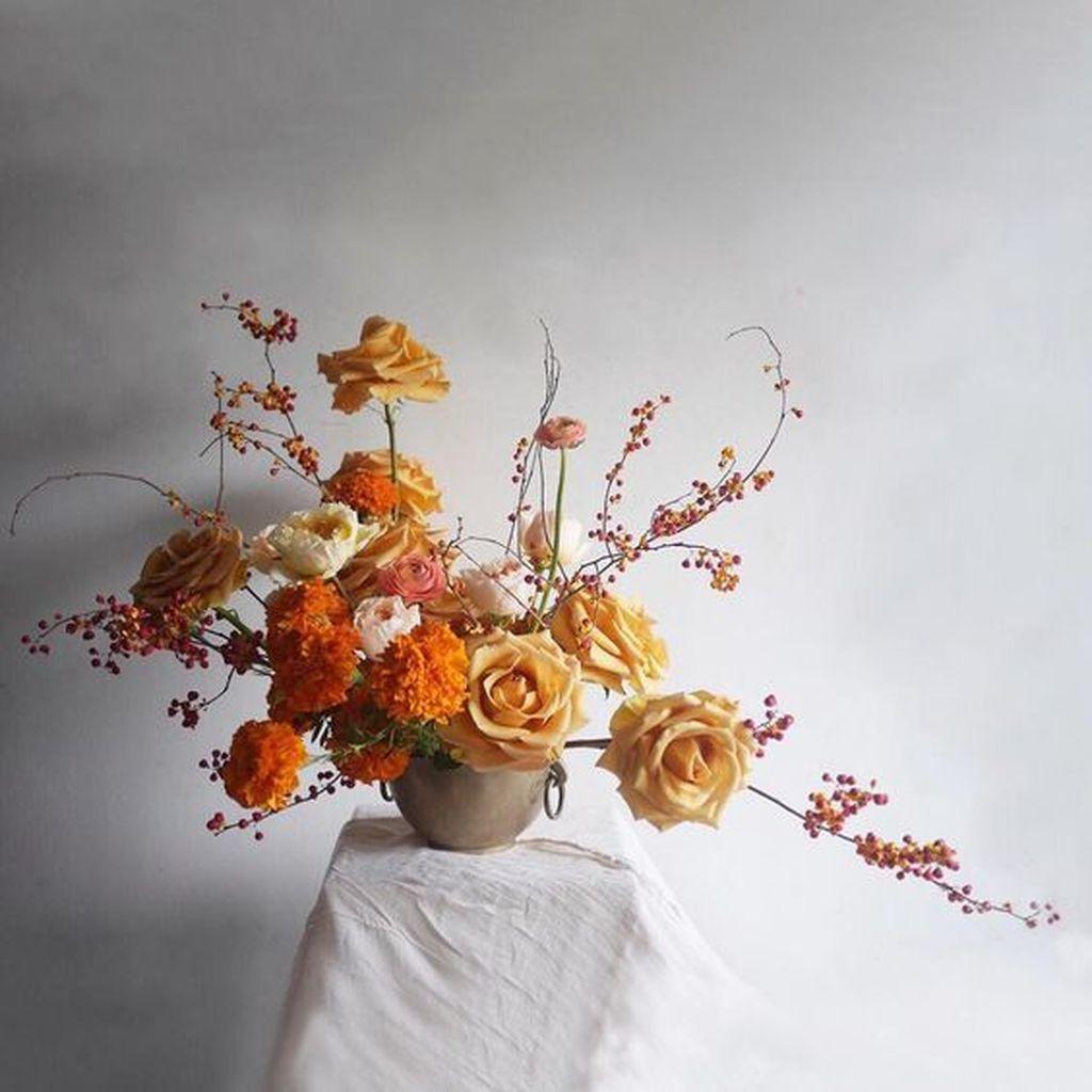 Fabulous Floral Arrangements Design Ideas 25