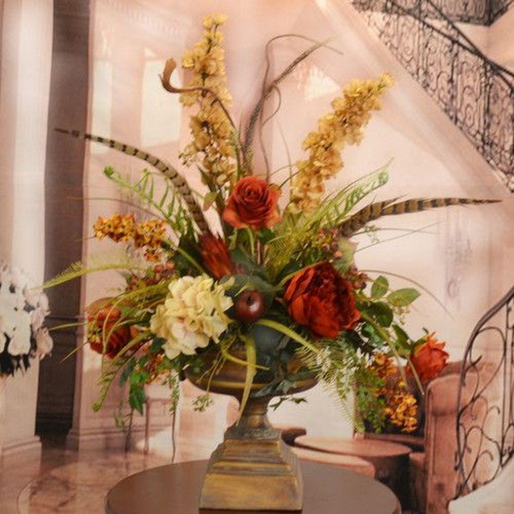 Fabulous Floral Arrangements Design Ideas 26