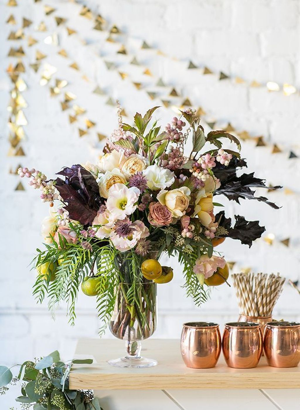 Fabulous Floral Arrangements Design Ideas 28