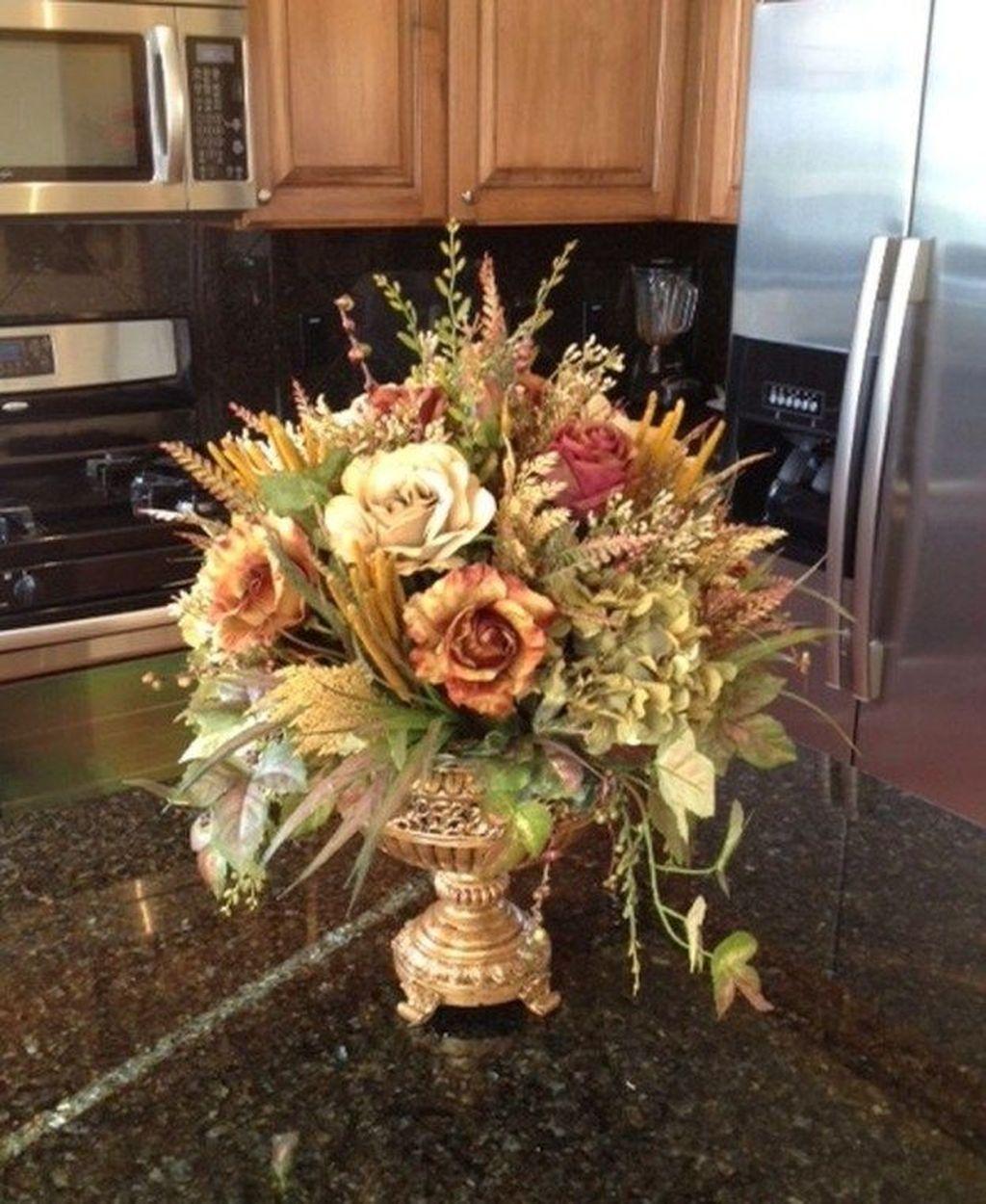 Fabulous Floral Arrangements Design Ideas 32