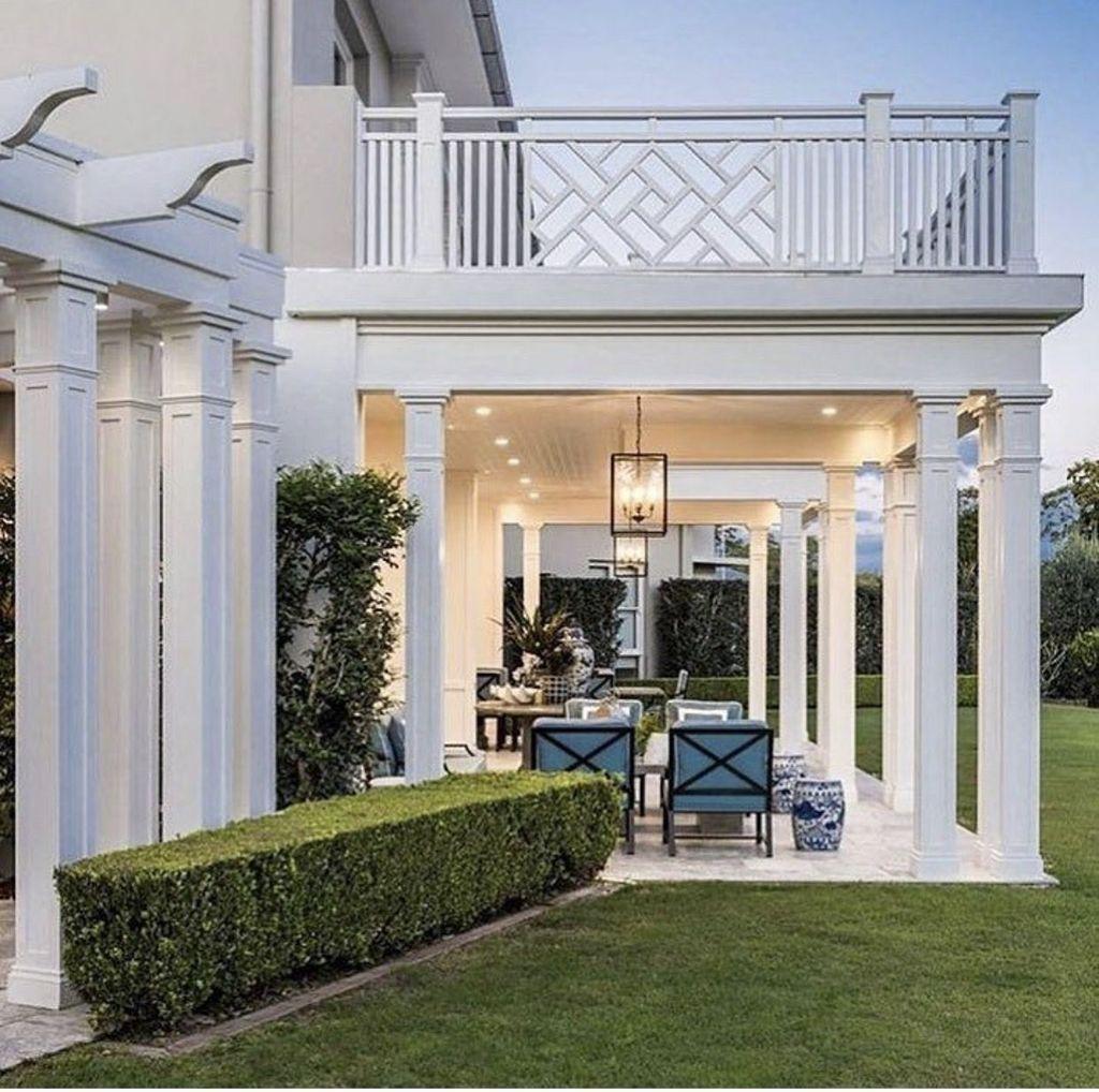 Fabulous Porch Design Ideas 06