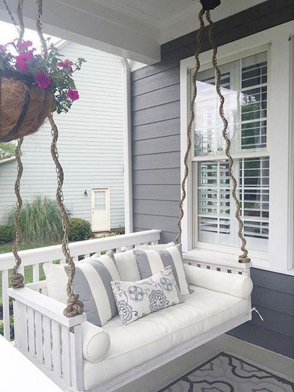 Fabulous Porch Design Ideas 12