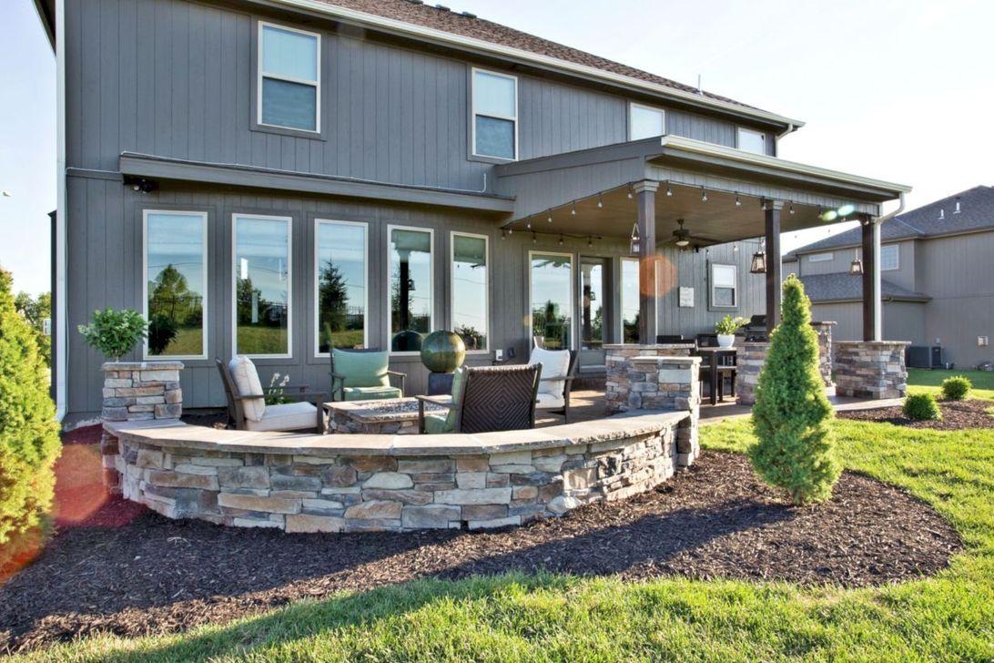 Fabulous Porch Design Ideas 17
