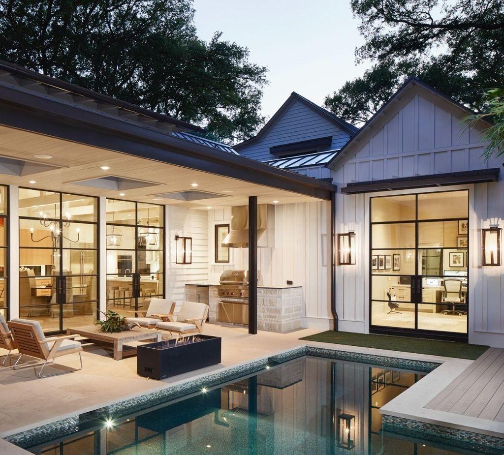 Fabulous Porch Design Ideas 23