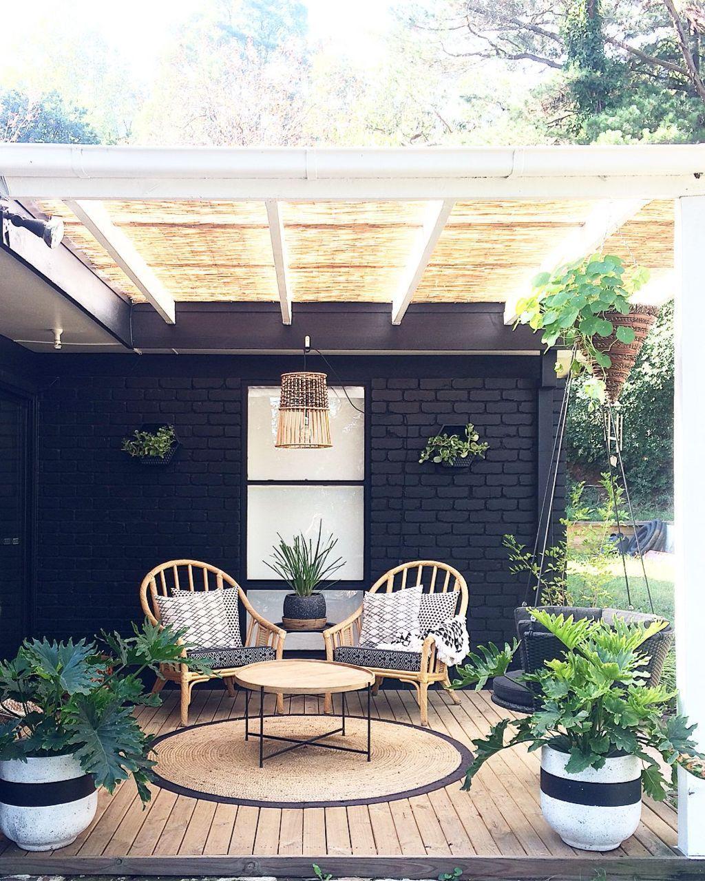 Fabulous Porch Design Ideas 29