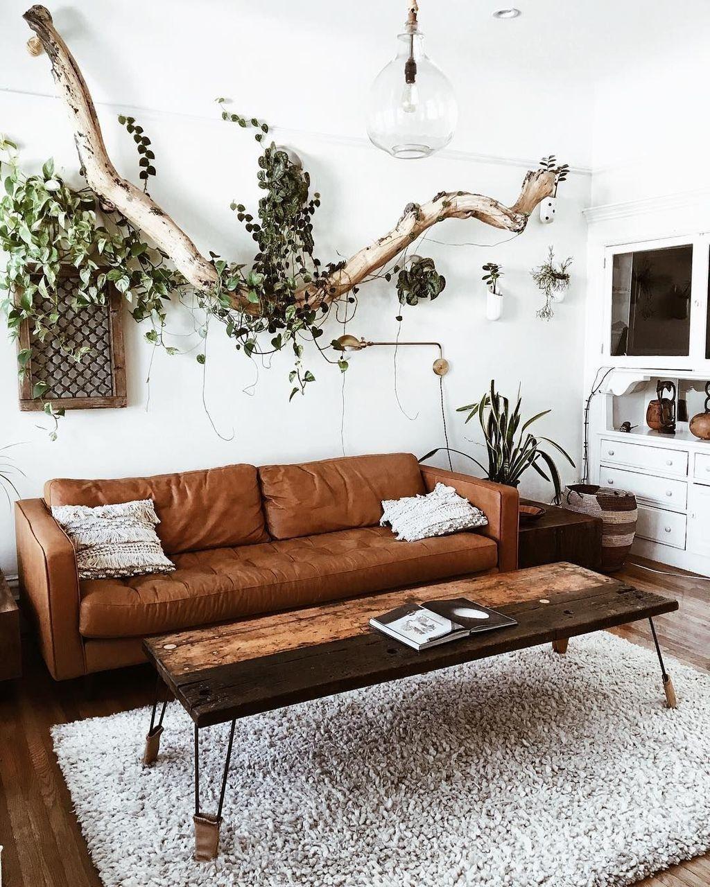 Fabulous Summer Living Room Decor Ideas 28