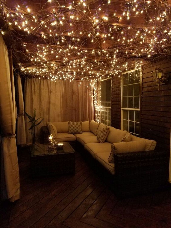 Fabulous Summer Living Room Decor Ideas 30