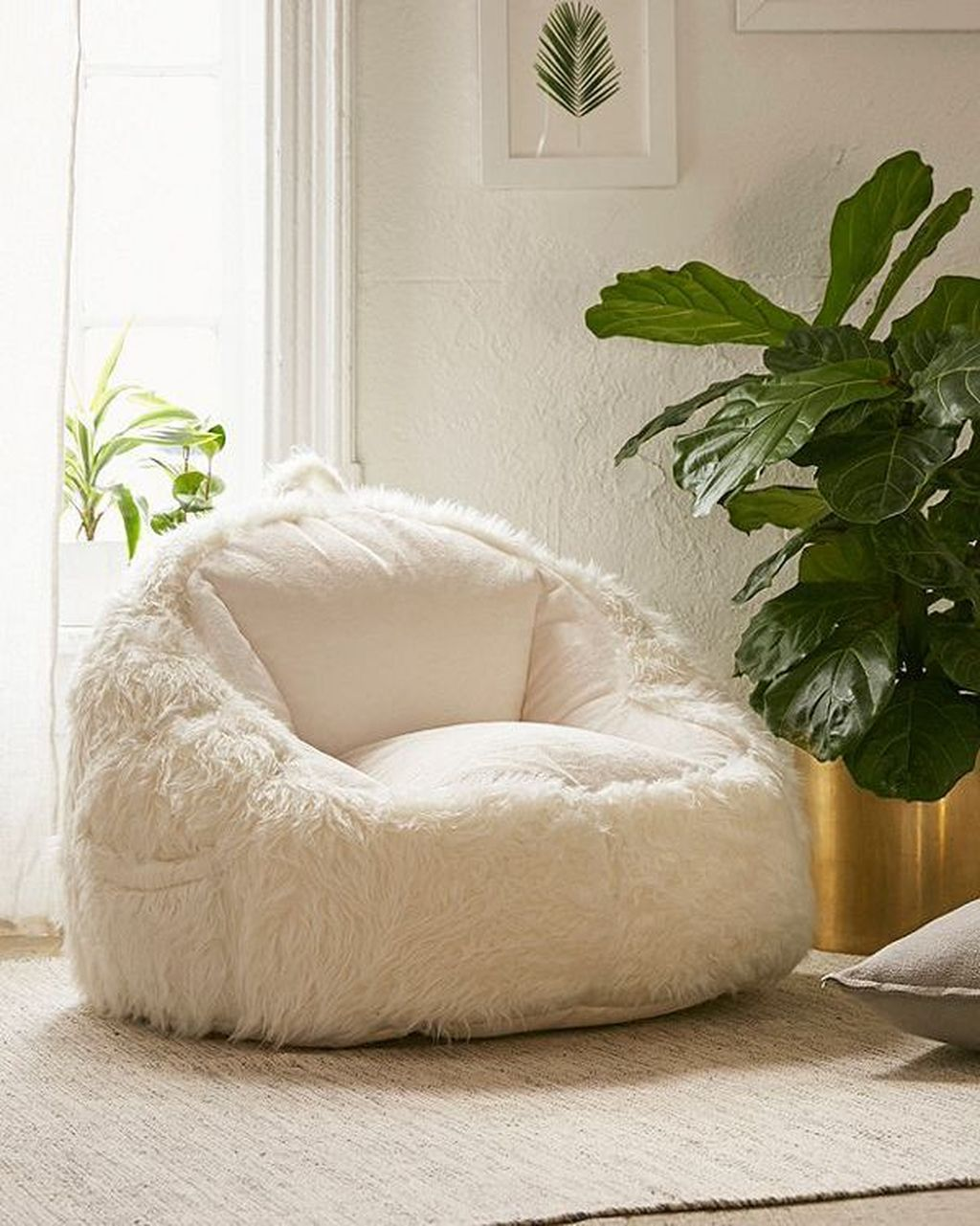 Gorgeous Comfy Chairs Design Ideas For Cozy Living Room 06