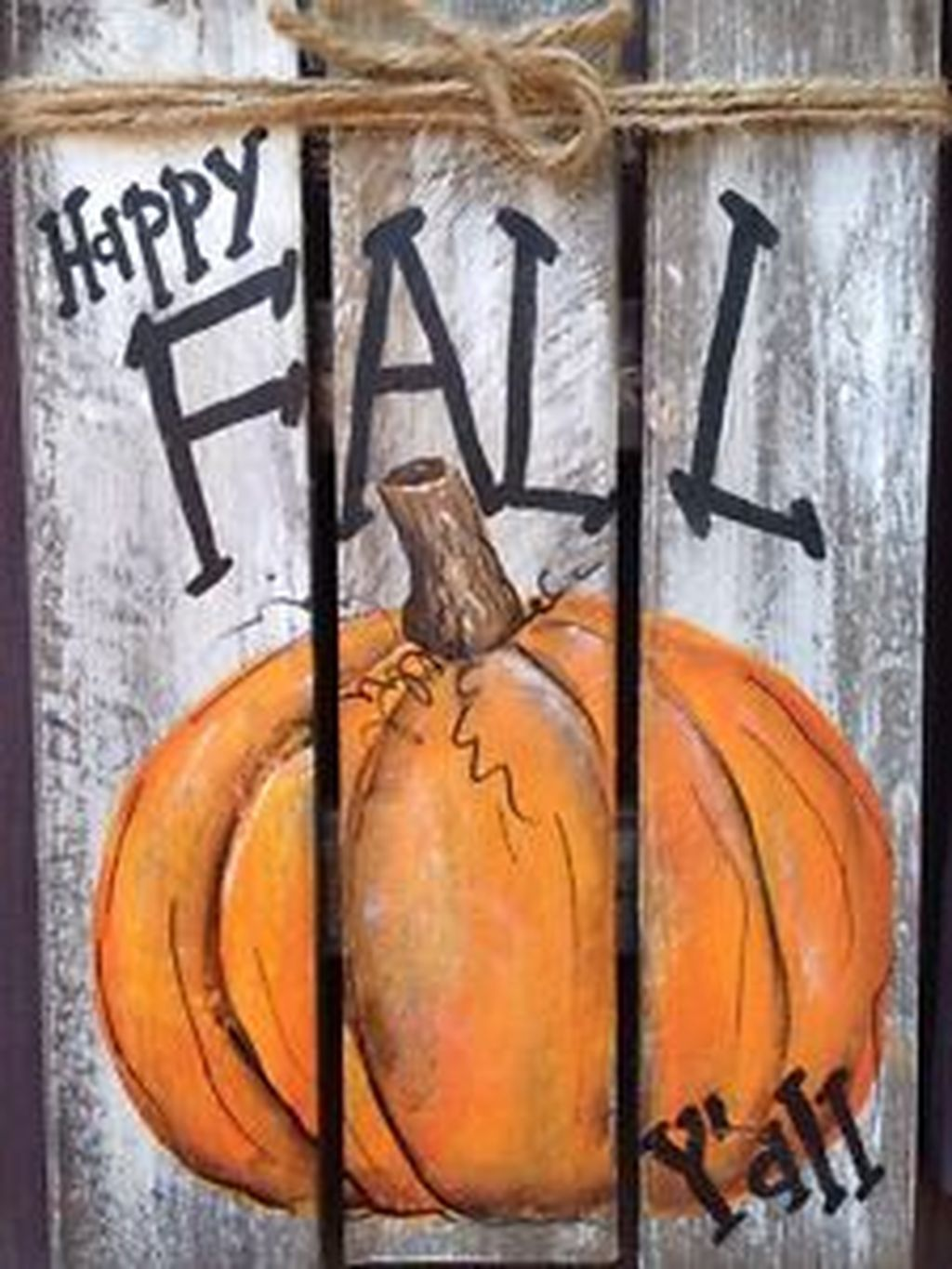 Inspiring Fall Pallet Signs Design Ideas For Your Home Decor 26