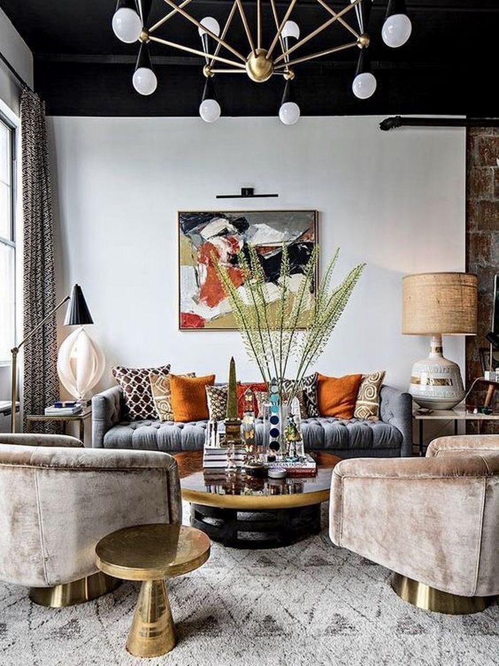 Inspiring Modern Home Furnishings Design Ideas 35
