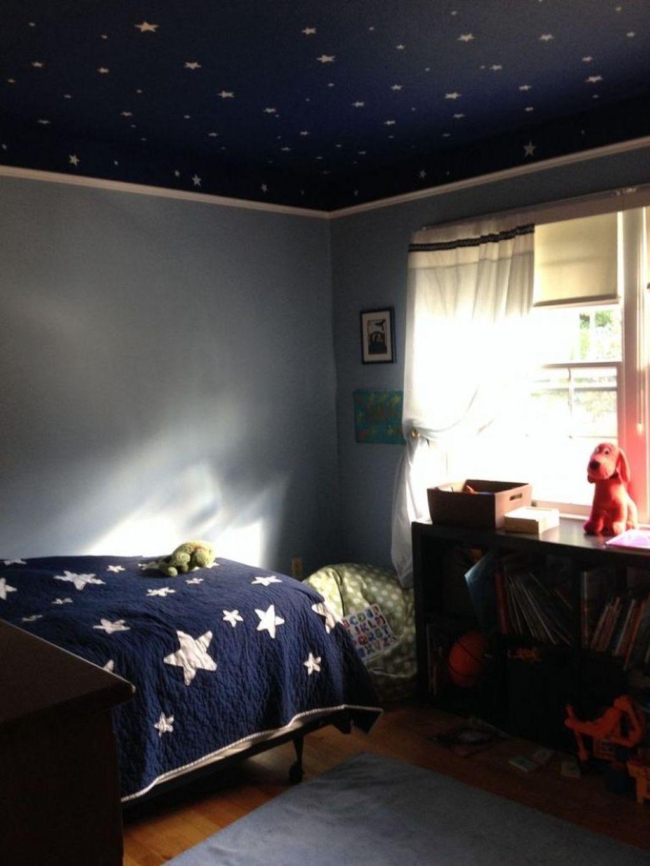 Inspiring Outer Space Bedroom Decor Ideas 09