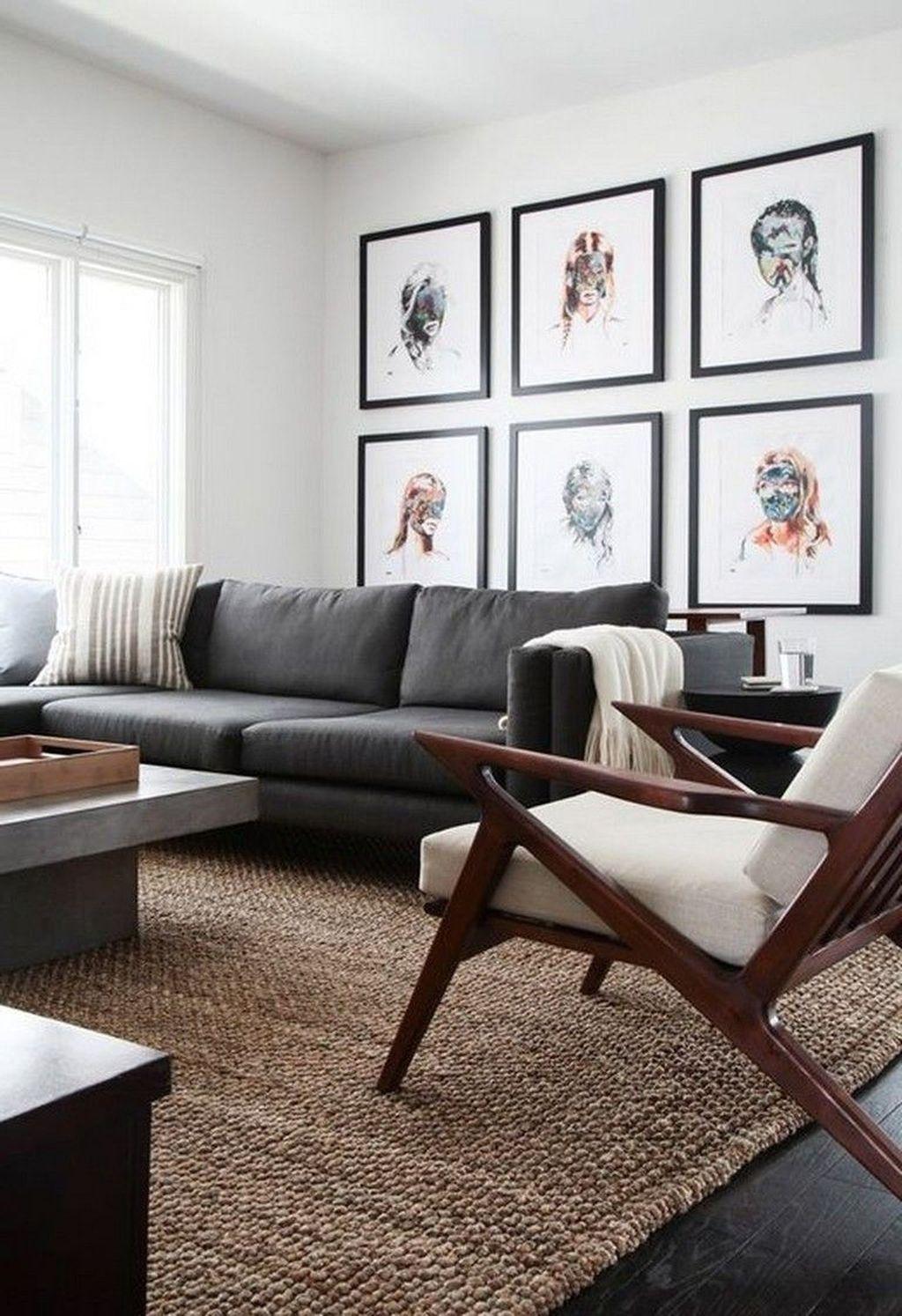 Inspiring Small Living Room Decor Ideas 24
