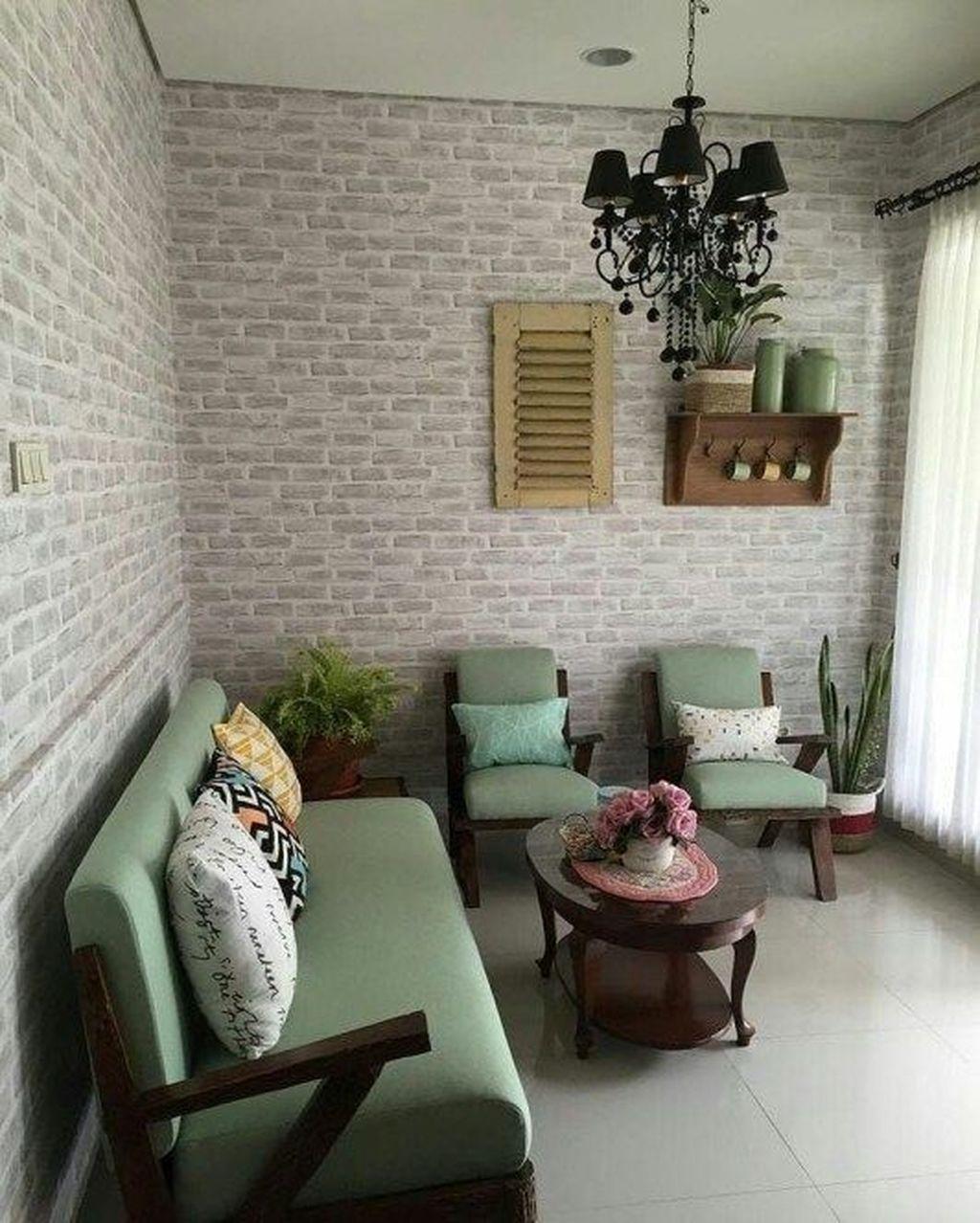 Inspiring Small Living Room Decor Ideas 33