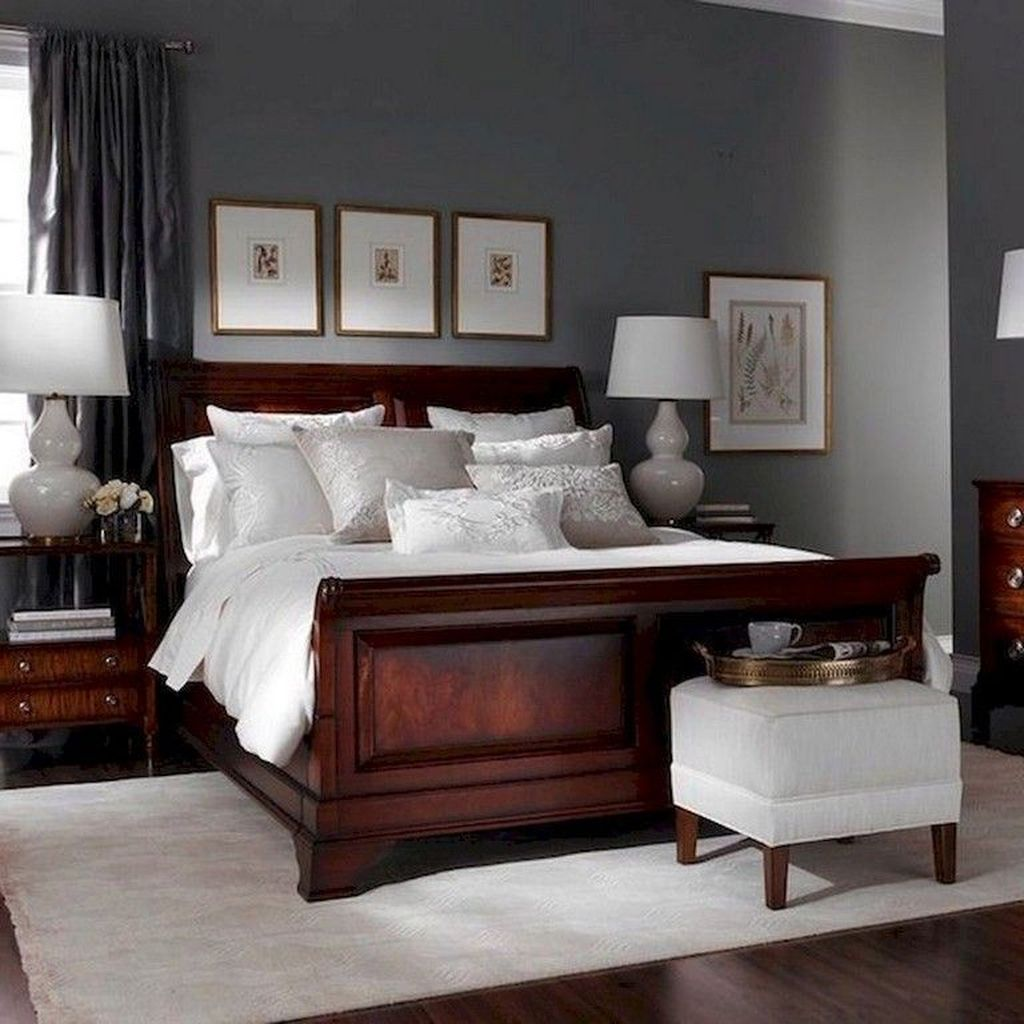 Inspiring Traditional Bedroom Decor Ideas 19