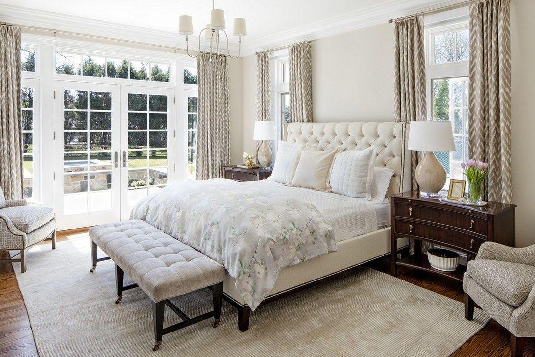 Inspiring Traditional Bedroom Decor Ideas 24