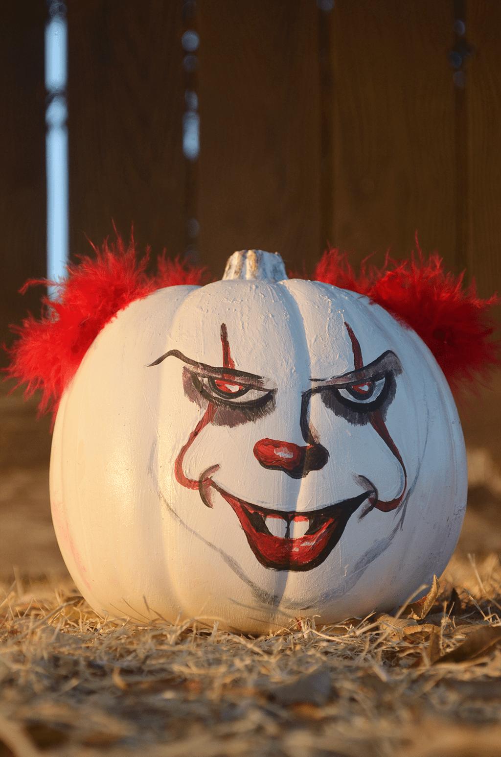 Lovely Fall Pumpkin Decor Ideas 17