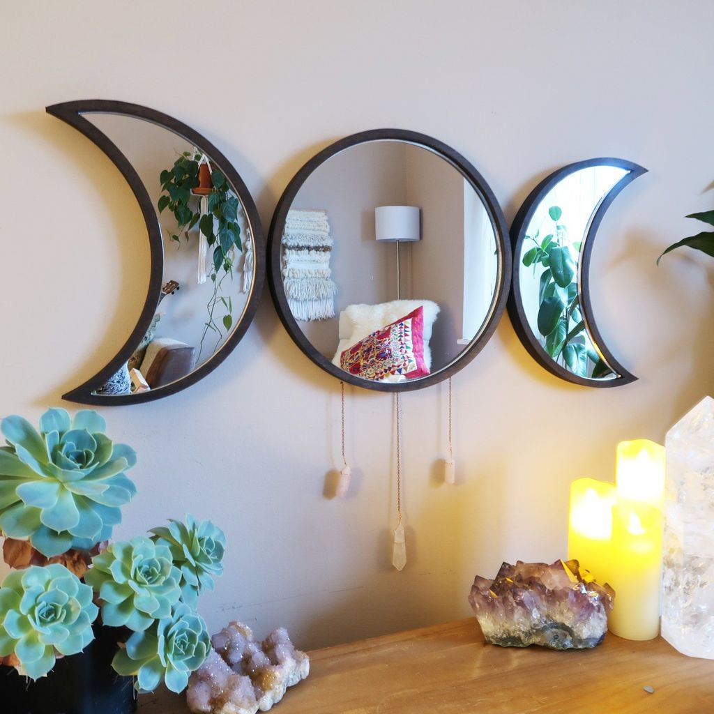 Lovely Moon Decor Ideas For Beautiful Home Decoration 02